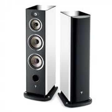 Focal Aria 948 3-Way Floorstanding Loudspeakers EXCELLE...