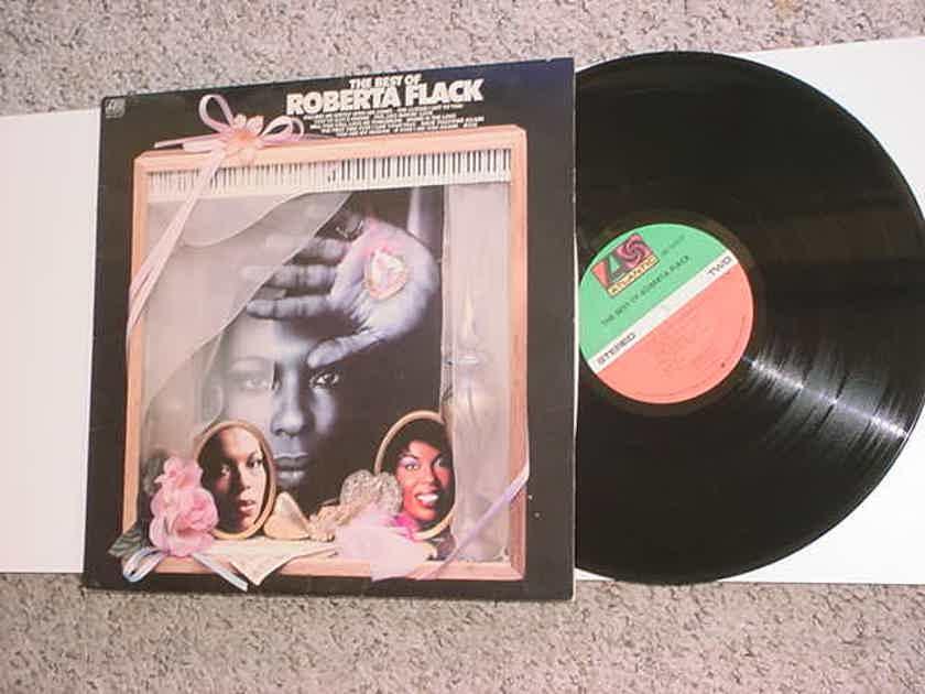 The best of Roberta Flack - lp record Atlantic sd 19317