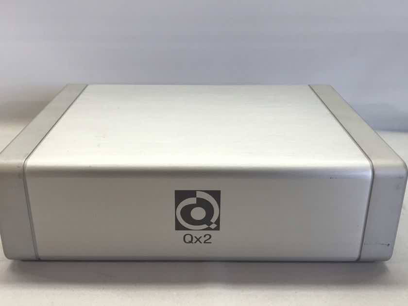 Nordost Quantum QRT QX2 POWER CONDITIONER, EXCELLENT, 1-YR WARRANTY