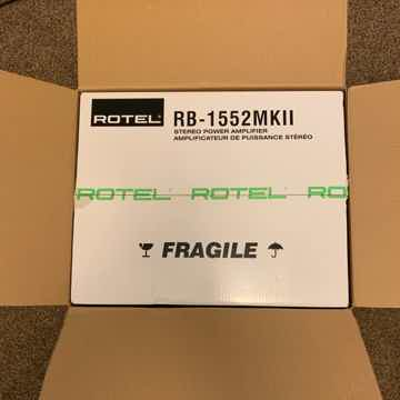 Rotel RB-1552 MK2