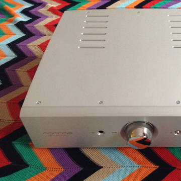 Norma Audio 8.7B MR