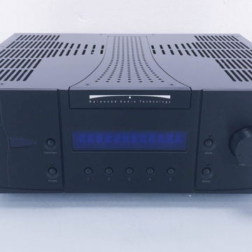 VK-3000SE Stereo Integrated Amplifier