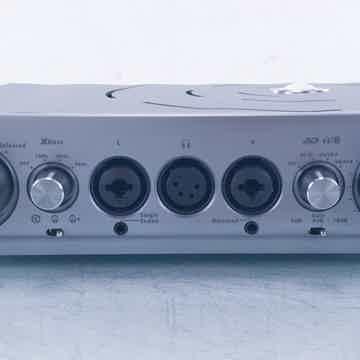 Pro iCan Headphone Amplifier / Preamplifier