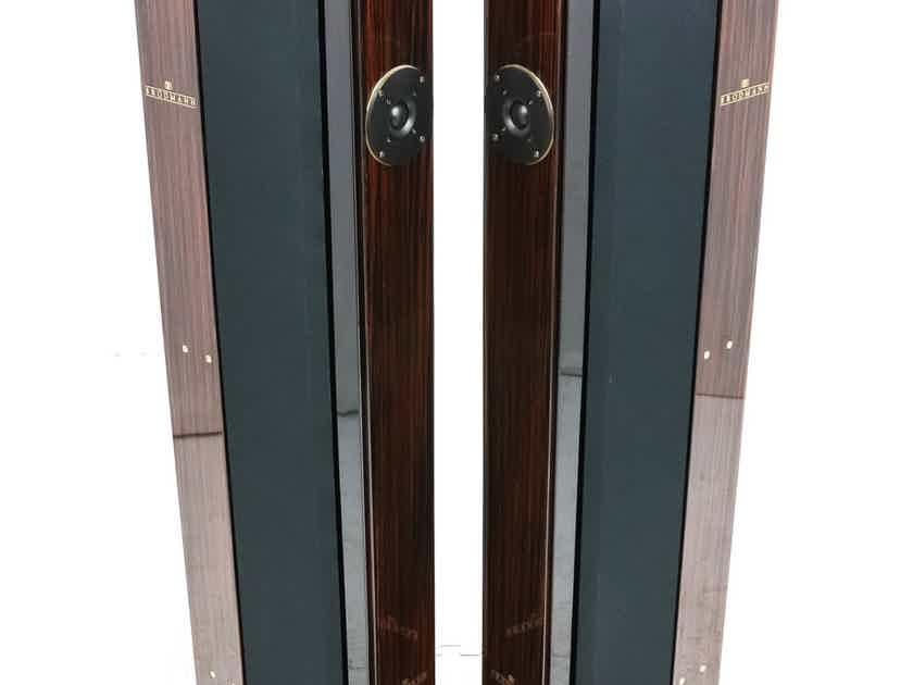 Brodmann Vienna Classic Model VC 2 Floorstanding Speakers; Macassar Pair; VC-2 (27001)