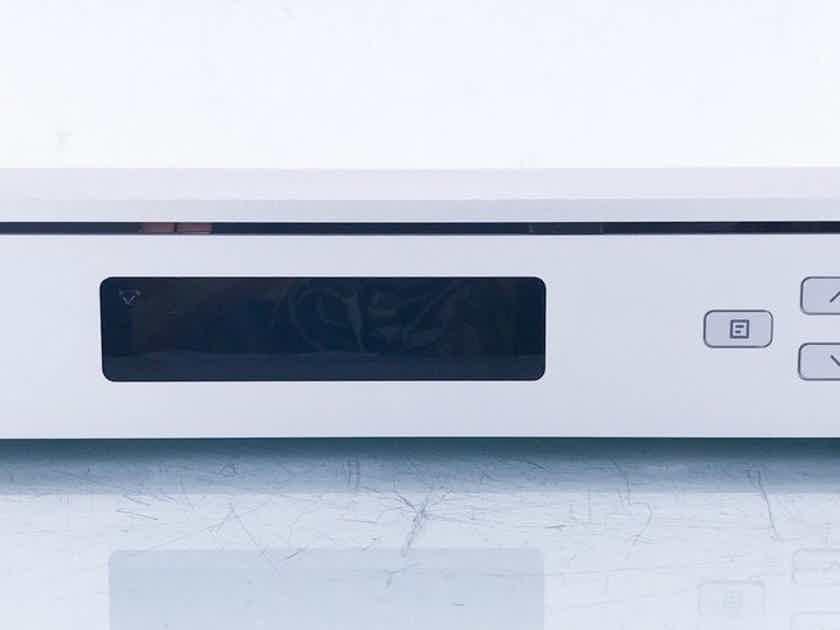 SOtM sDP-1000EX DSD DAC D/A Converter; Preamplifier (14079)