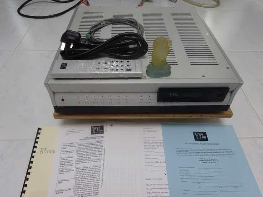 VTL TL5.5 MkII Signature - 240v