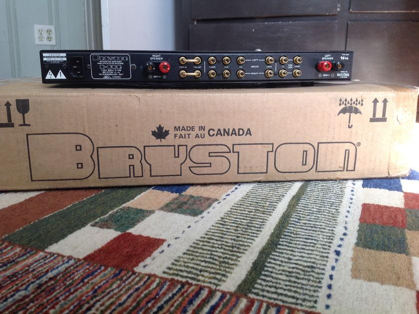 Bryston B60R