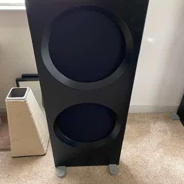 Spatial Audio M3 Triode Master