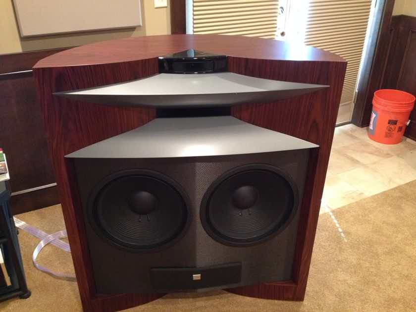 JBL Everest DD67000  Customer Trade In