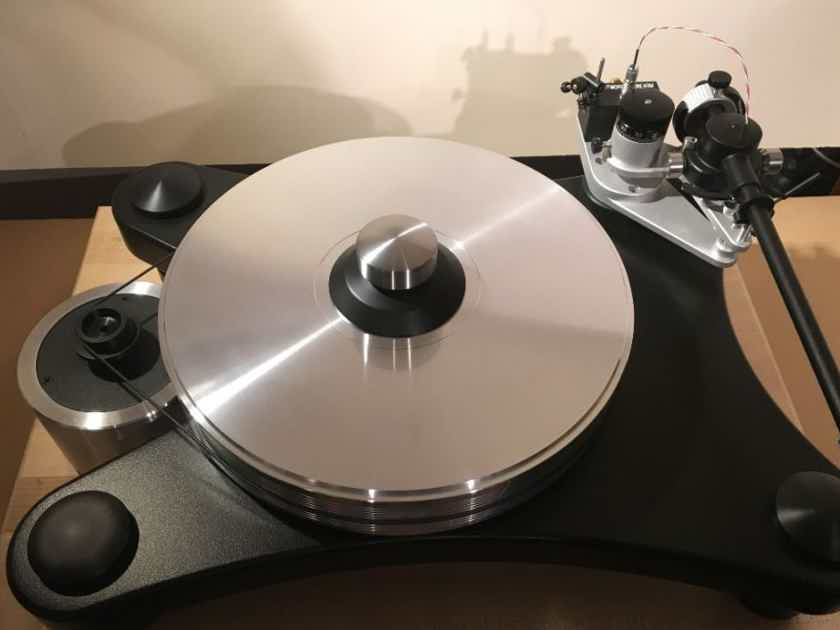 VPI Industries Prime Turntable
