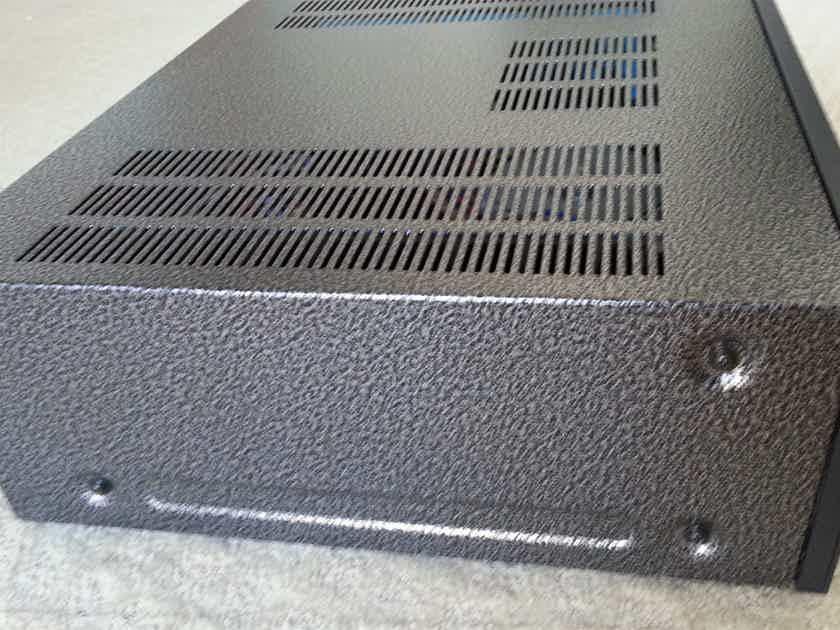 Restored NAD C 372 Integrated Amplifier
