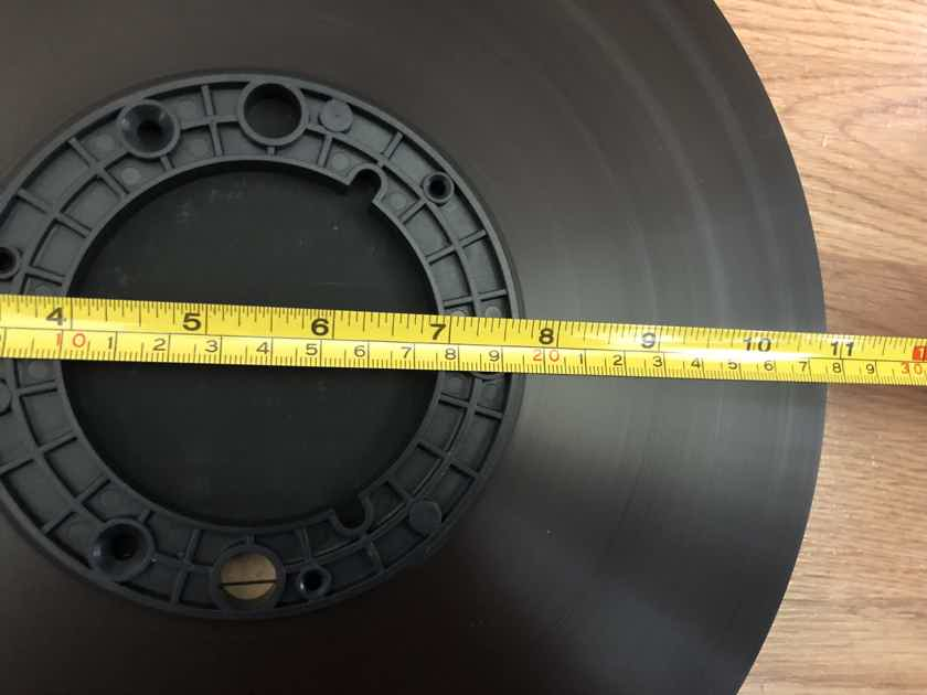 Reel Tape 2 TRACK 15IPS...Schumann....Richter