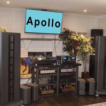 Arion Audio Apollo