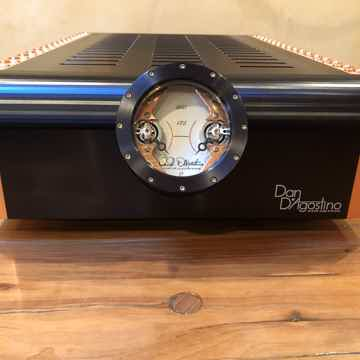 Dan D' Agostino S250 state of of the art amp