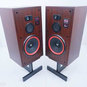 RE30 Floorstanding Speakers