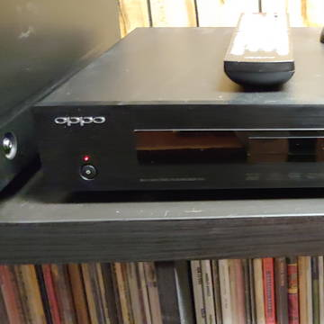 OPPO BDP-103