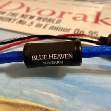 Nordost Blue Heaven