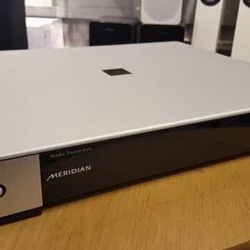 Meridian MS600