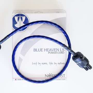 Blue Heaven LS