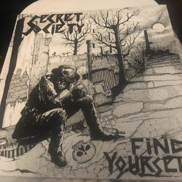 secret society find yourself