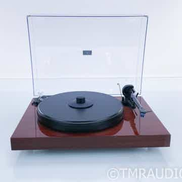 Micro Seiki BL21 with Magnepan Unitrac 1 tonearm with