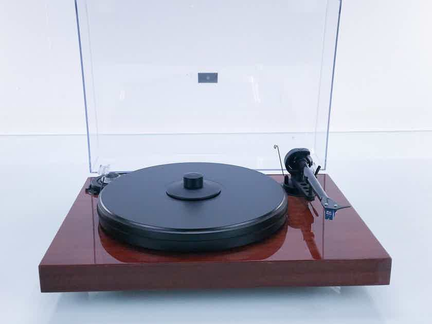 Pro-Ject 2-Xperience Classic Turntable; Sumiko Blue Point No. 2 MM Cartridge (17329)