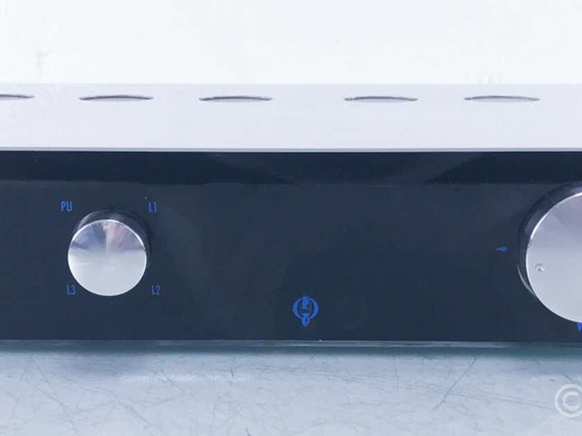 Croft  GC-I Tube Stereo Integrated Amplifier;  (3046)