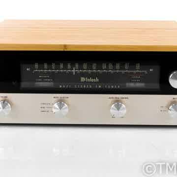 MR71 Vintage Stereo FM Tuner