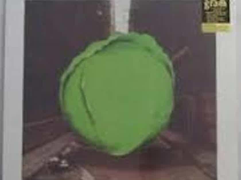 Meters Cabbage Alley 180 Gram