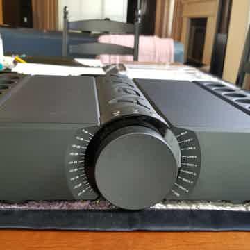 Aavik Acoustics U-300 Integrated Amplifier