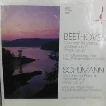 BEETHOVEN/SCHUMANN