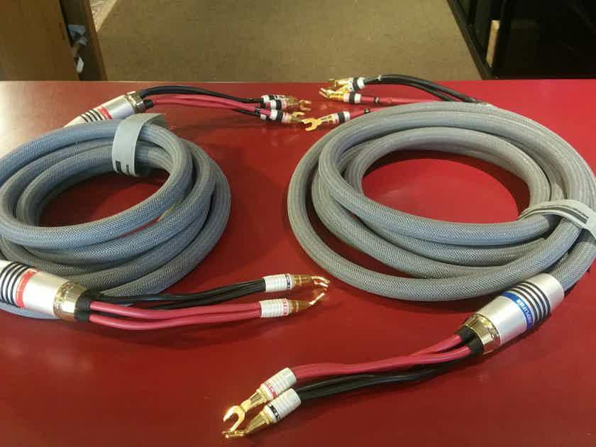 monster cable m2 4s bi wire speaker cable speaker audiogon. Black Bedroom Furniture Sets. Home Design Ideas
