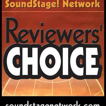 Soundstage Reviewers Choice Award