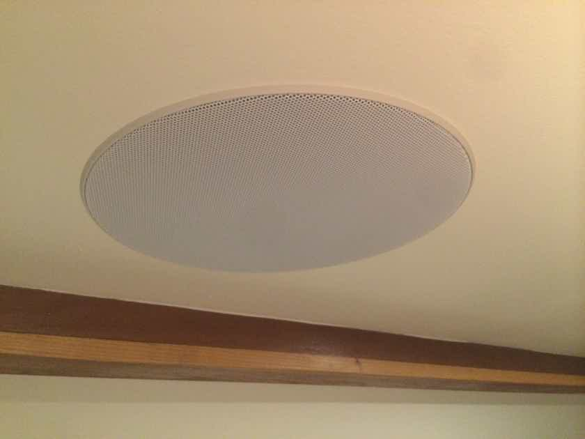 Monitor Audio  C165 (4) ATMOS/DTS:X Ceiling Speakers...Over 50% Off!!