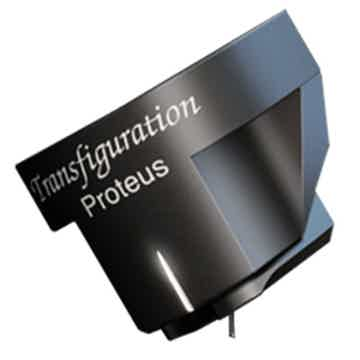 Transfiguration Audio Proteus
