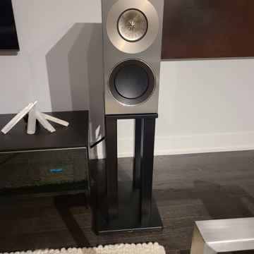 KEF 1 Reference
