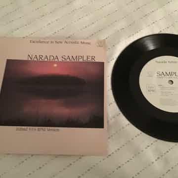 Various  Narada Sampler