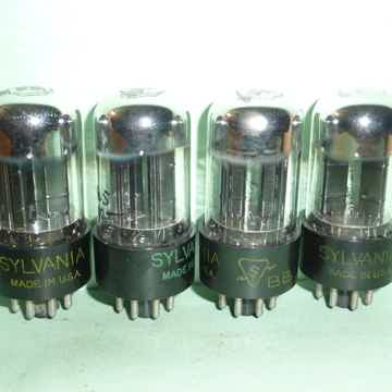 6SN7GTA 6SN7 ECC33