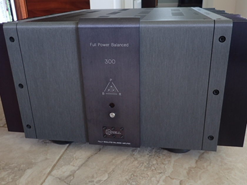 Krell FPB-300 Super Amp - Shipping Included