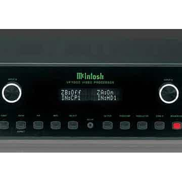 McIntosh VP1000 Home Theater Video Processor