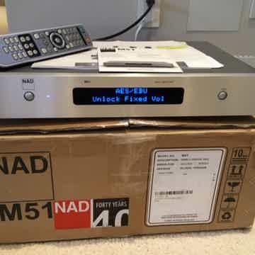 NAD M51