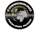 Cosmosound - Preowned High-End Audio Dealer / Distributor logo