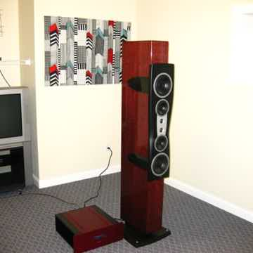Dynaudio C4  Signature Edition