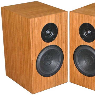 Fritz Speakers Carbon 7 MK 2