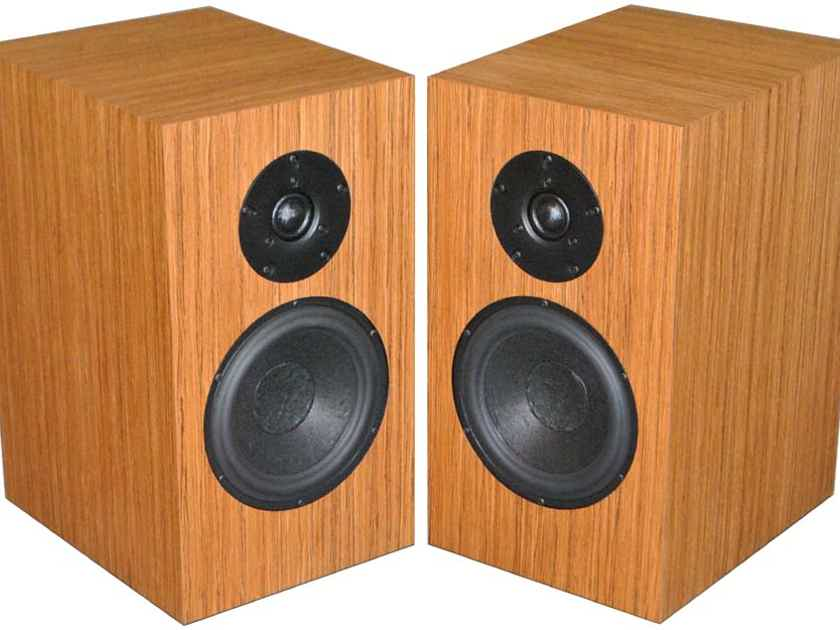 FRITZ SPEAKERS CARBON 7 MK 2 New Model
