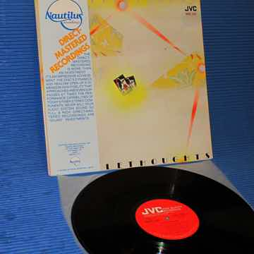 "GENTLE THOUGHTS / Lee Ritenour  - ""S/T"" -   JVC Direct ..."