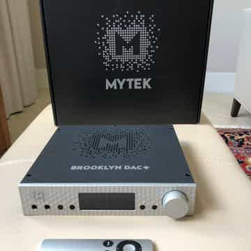 Mytek Brooklyn+ DAC