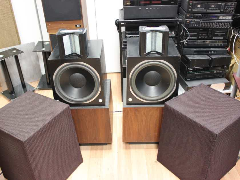 ESS AMT 1b Speakers X 1 Pair in good condition