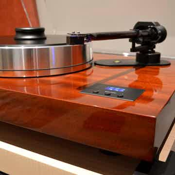Pro-Ject Audio Systems Xtension 12 EVO w/ $4500 Palo Sa...