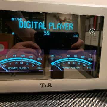 T+A Elektroakustik  PA3100HV: Reasonable Offers Consid...